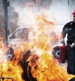 Prodaja in servis gasilnih aparatov