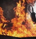 Požarno varstvo